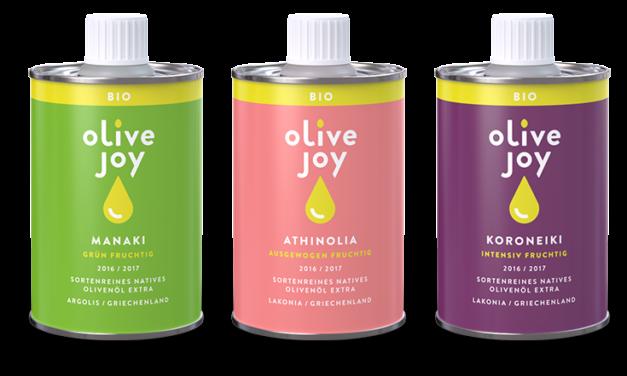 Olive Joy