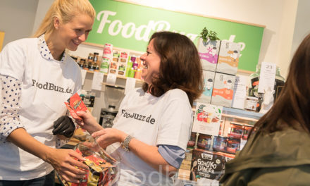 Rückblick 2. FoodTasting 22.09.2018