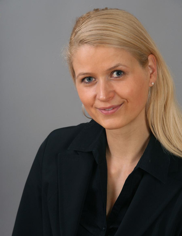 Christine Arnoldt