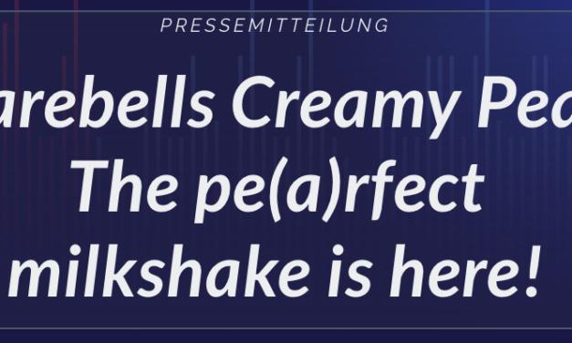 Barebells Creamy Pear  – The pe(a)rfect milkshake is here!