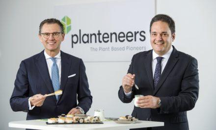 Stern-Wywiol Gruppe gründet neue Tochtergesellschaft: Planteneers – The Plant Based Pioneers