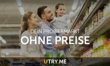 Wachstum vervierfacht: Online-Probiersupermarkt Utry.me setzt Erfolgskurs fort